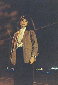 中野ミホ Miho Nakano